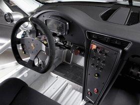 Ver foto 7 de Porsche 911 GT3 Cup 991 2013