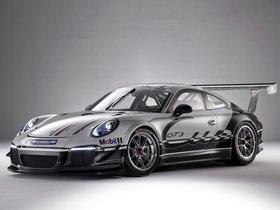 Ver foto 5 de Porsche 911 GT3 Cup 991 2013