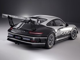 Ver foto 4 de Porsche 911 GT3 Cup 991 2013