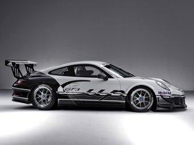 Ver foto 3 de Porsche 911 GT3 Cup 991 2013