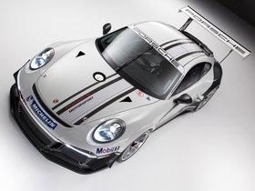 Ver foto 2 de Porsche 911 GT3 Cup 991 2013
