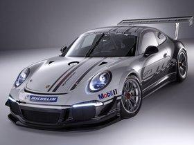 Fotos de Porsche 911 GT3 Cup 991 2013