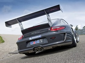 Ver foto 6 de Porsche 911 GT3 Cup 997 2009