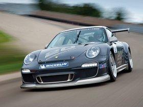 Ver foto 5 de Porsche 911 GT3 Cup 997 2009