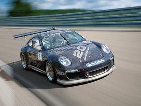 Ver foto 4 de Porsche 911 GT3 Cup 997 2009