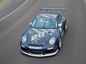 Ver foto 3 de Porsche 911 GT3 Cup 997 2009