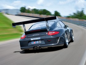 Ver foto 2 de Porsche 911 GT3 Cup 997 2009
