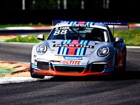 Ver foto 3 de Porsche 911 GT3 Cup Martini Racing 2013
