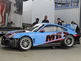 Ver foto 3 de Porsche 911 GT3 MRS 2011