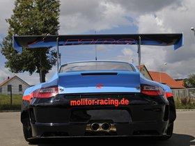 Ver foto 2 de Porsche 911 GT3 MRS 2011