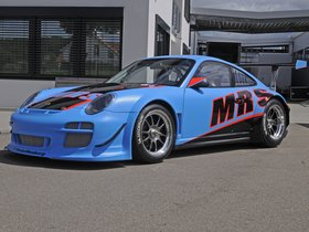 Ver foto 1 de Porsche 911 GT3 MRS 2011
