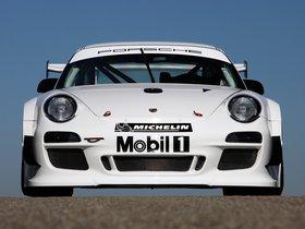 Ver foto 6 de Porsche 911 GT3 R 2009