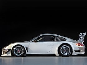 Ver foto 4 de Porsche 911 GT3 R 2009