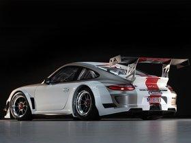 Ver foto 3 de Porsche 911 GT3 R 2009
