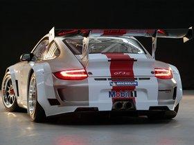 Ver foto 2 de Porsche 911 GT3 R 2009