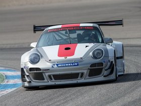 Ver foto 1 de Porsche 911 GT3 R 2013