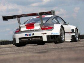 Ver foto 8 de Porsche 911 GT3 R 2013
