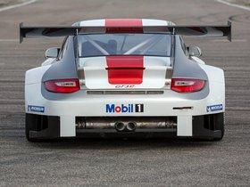 Ver foto 6 de Porsche 911 GT3 R 2013