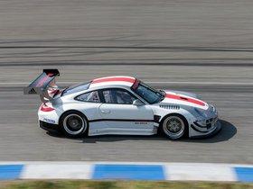 Ver foto 4 de Porsche 911 GT3 R 2013