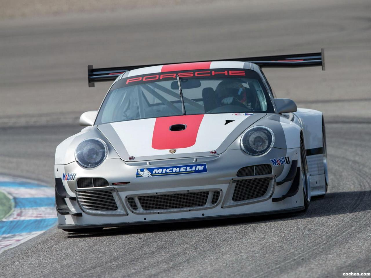 Foto 0 de Porsche 911 GT3 R 2013