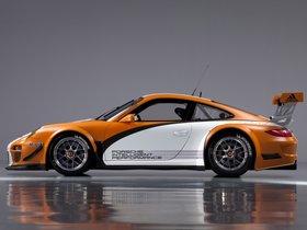 Ver foto 4 de Porsche 911 GT3 R Hybrid 2.0 2011