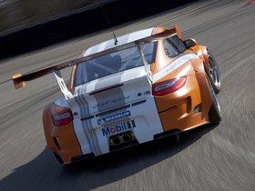 Ver foto 3 de Porsche 911 GT3 R Hybrid 2.0 2011