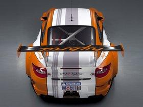 Ver foto 2 de Porsche 911 GT3 R Hybrid 2.0 2011