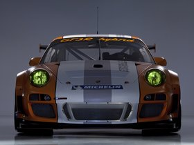 Ver foto 12 de Porsche 911 GT3 R Hybrid 2.0 2011