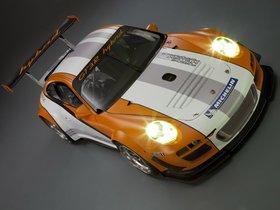 Ver foto 11 de Porsche 911 GT3 R Hybrid 2.0 2011
