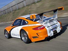 Ver foto 10 de Porsche 911 GT3 R Hybrid 2.0 2011