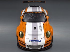 Ver foto 9 de Porsche 911 GT3 R Hybrid 2.0 2011