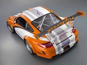 Ver foto 8 de Porsche 911 GT3 R Hybrid 2.0 2011