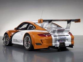 Ver foto 7 de Porsche 911 GT3 R Hybrid 2.0 2011