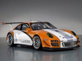 Ver foto 6 de Porsche 911 GT3 R Hybrid 2.0 2011