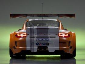 Ver foto 5 de Porsche 911 GT3 R Hybrid 2.0 2011