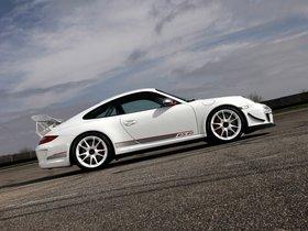 Ver foto 13 de Porsche 911 GT3 RS 4.0 2011