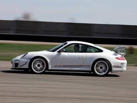Ver foto 12 de Porsche 911 GT3 RS 4.0 2011