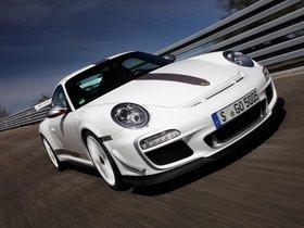 Ver foto 11 de Porsche 911 GT3 RS 4.0 2011