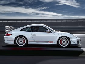 Ver foto 5 de Porsche 911 GT3 RS 4.0 2011