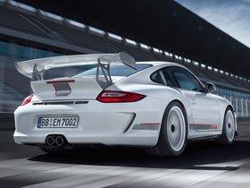 Ver foto 4 de Porsche 911 GT3 RS 4.0 2011