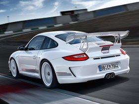 Ver foto 3 de Porsche 911 GT3 RS 4.0 2011