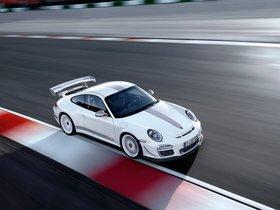 Ver foto 2 de Porsche 911 GT3 RS 4.0 2011