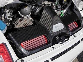 Ver foto 14 de Porsche 911 GT3 RS 4.0 2011