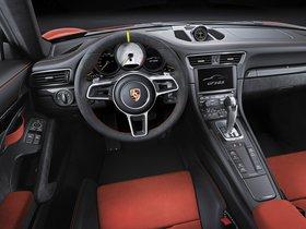 Ver foto 9 de Porsche 911 GT3 RS 991 2015