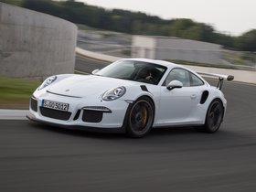 Ver foto 21 de Porsche 911 GT3 RS 991 2015