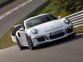 Ver foto 18 de Porsche 911 GT3 RS 991 2015