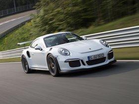 Ver foto 15 de Porsche 911 GT3 RS 991 2015