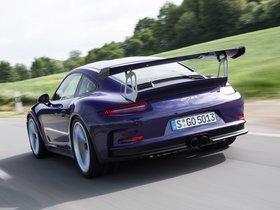Ver foto 14 de Porsche 911 GT3 RS 991 2015