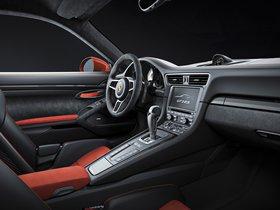 Ver foto 8 de Porsche 911 GT3 RS 991 2015