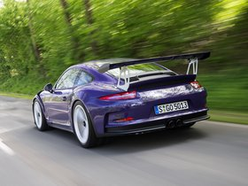 Ver foto 12 de Porsche 911 GT3 RS 991 2015